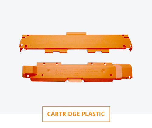 Cartridge-Plastic