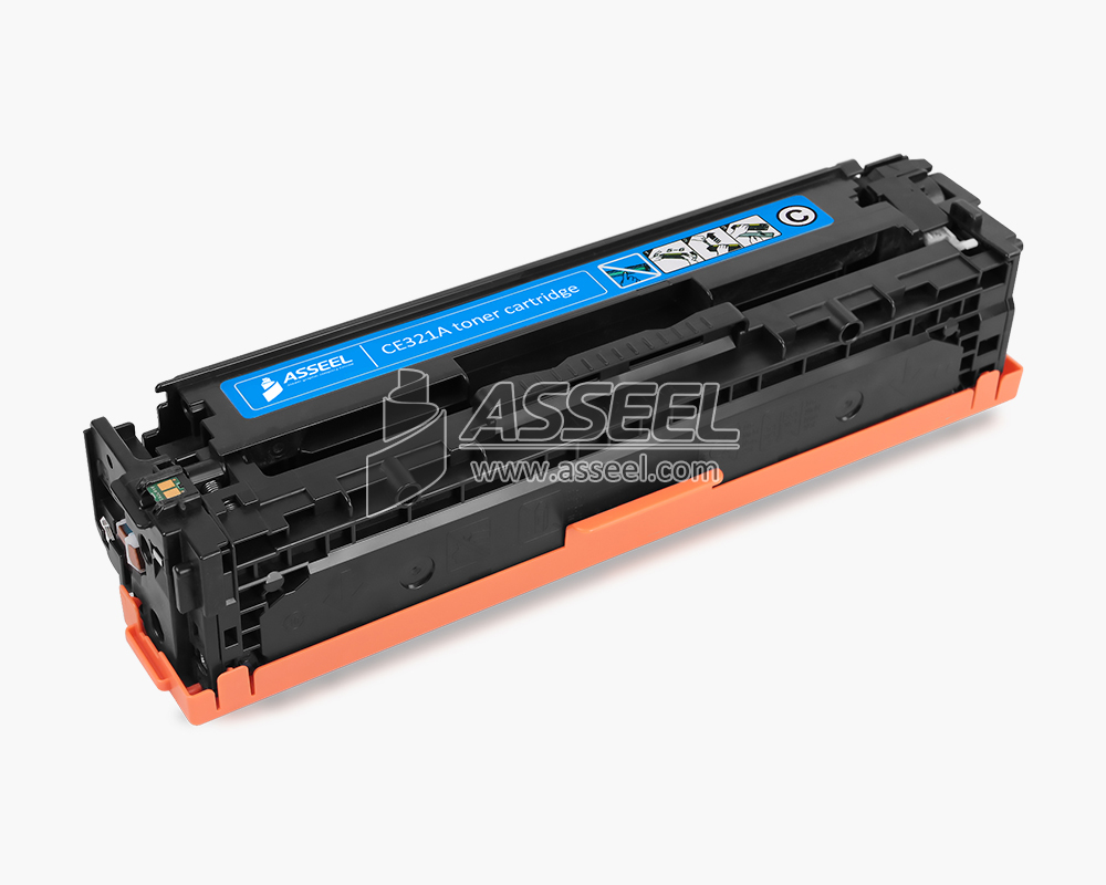 CE321A laser toner cartridge