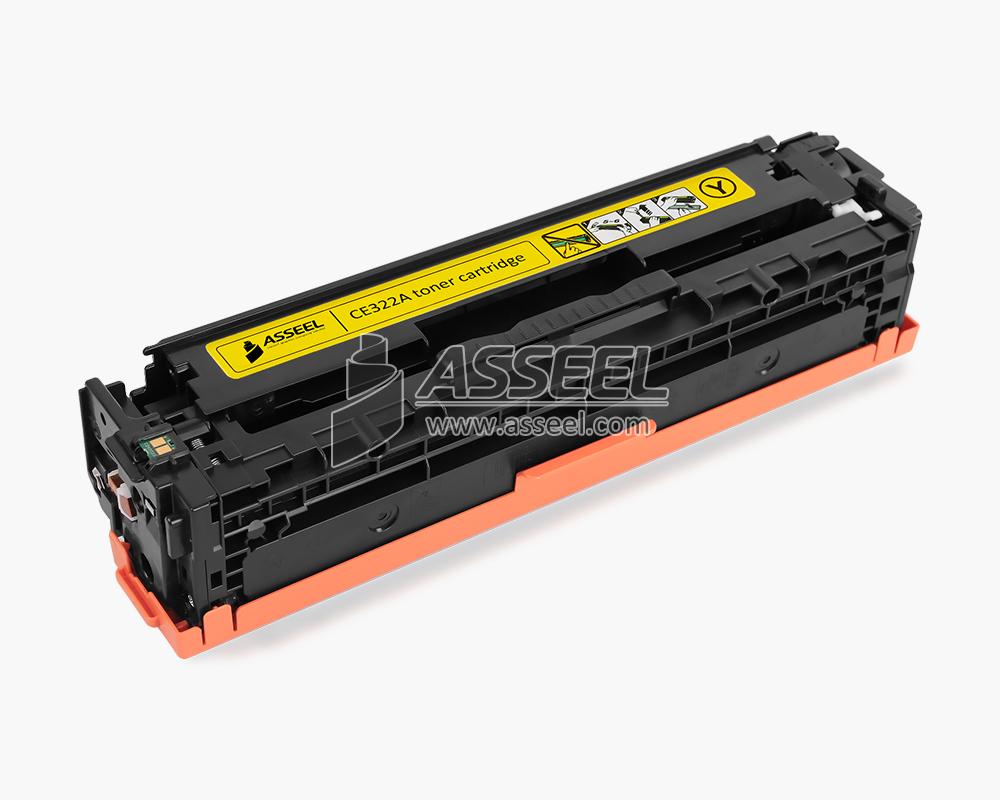 CE322A laser toner cartridge
