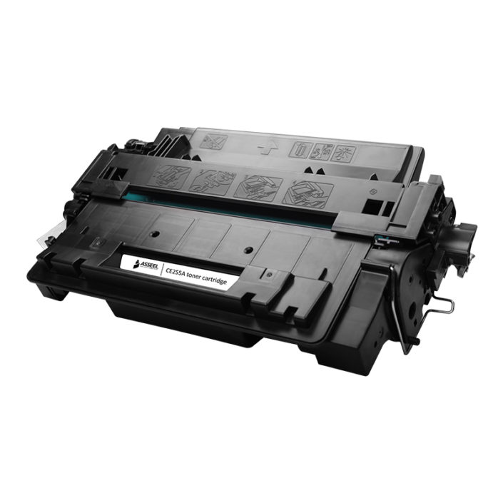 Toner Cartridge CE255A