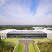 Canon New Eco-science Park