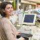 Global retail printer