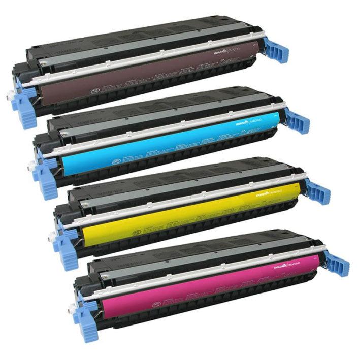 C9720A-C9723A toner cartridge