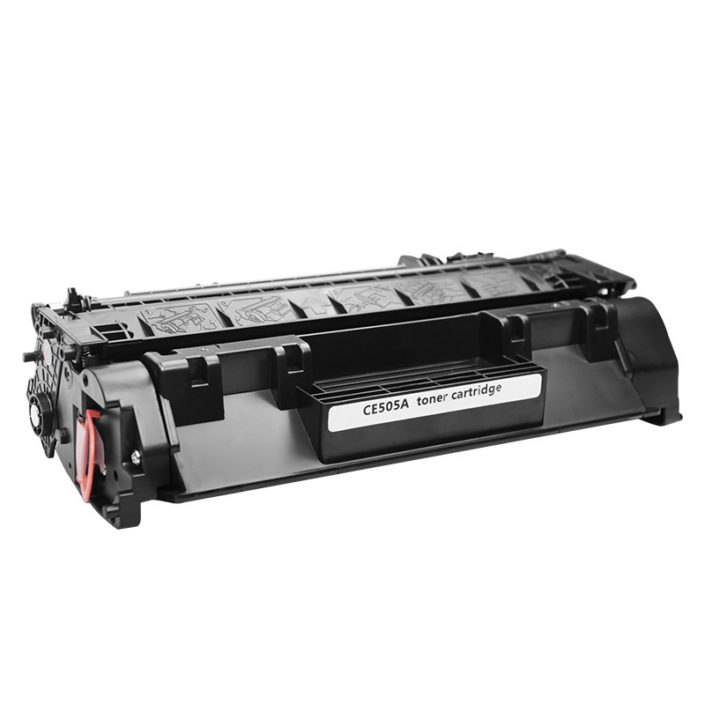 CRG-319 compatible toner cartridge