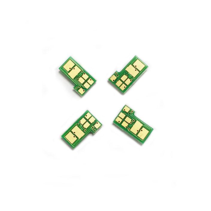 CF360A CF361A CF362A CF363A Toner Chip