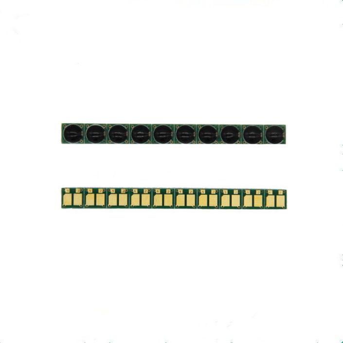 CF510A CF511A CF512A CF513A Toner Chip
