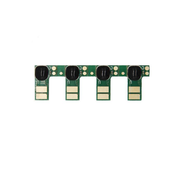 CF530A CF531A CF532A CF533A Toner Chip