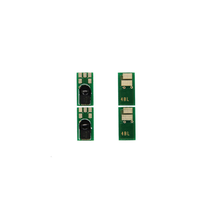 New Toner Chips for CF410A CF411A CF412A CF413A