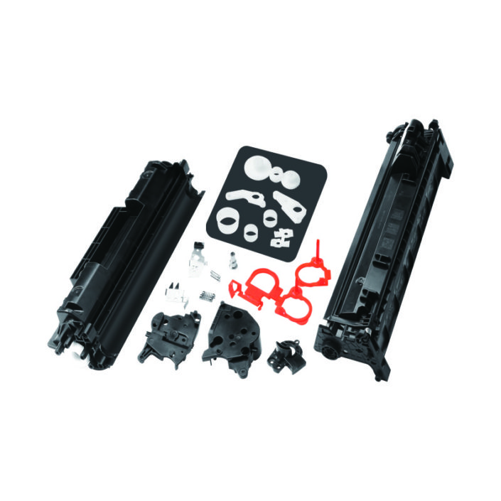 toner cartridge plastic