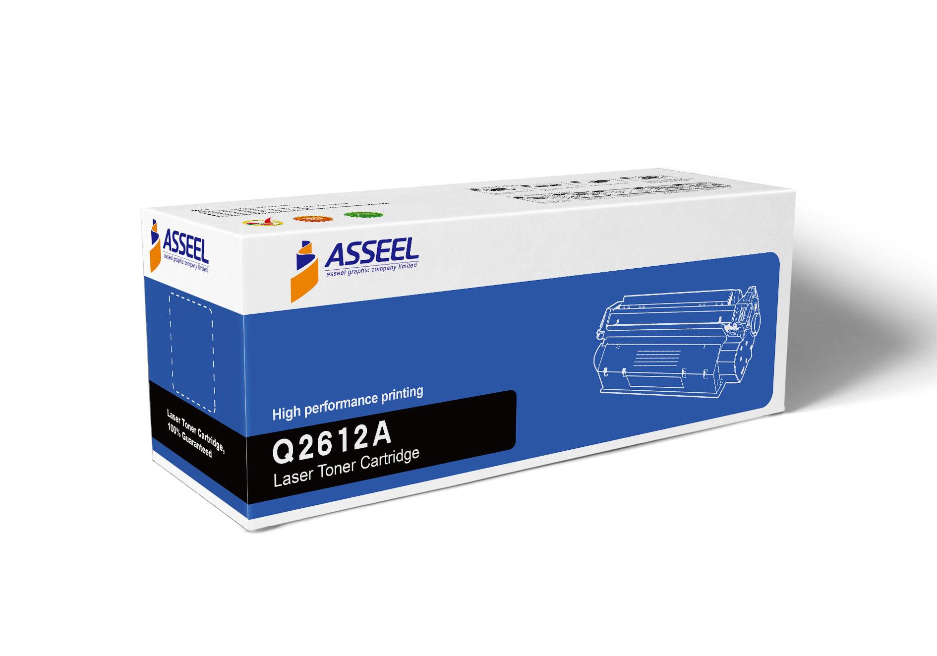 Asseel toner cartridge box (7)