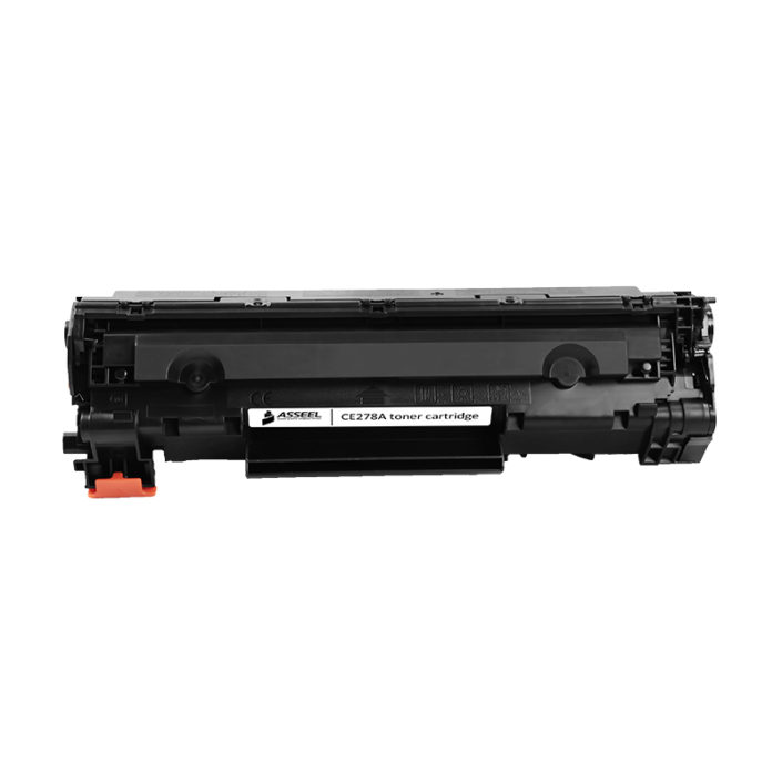 CE278A Toner Cartridge Individual Plastic Shell