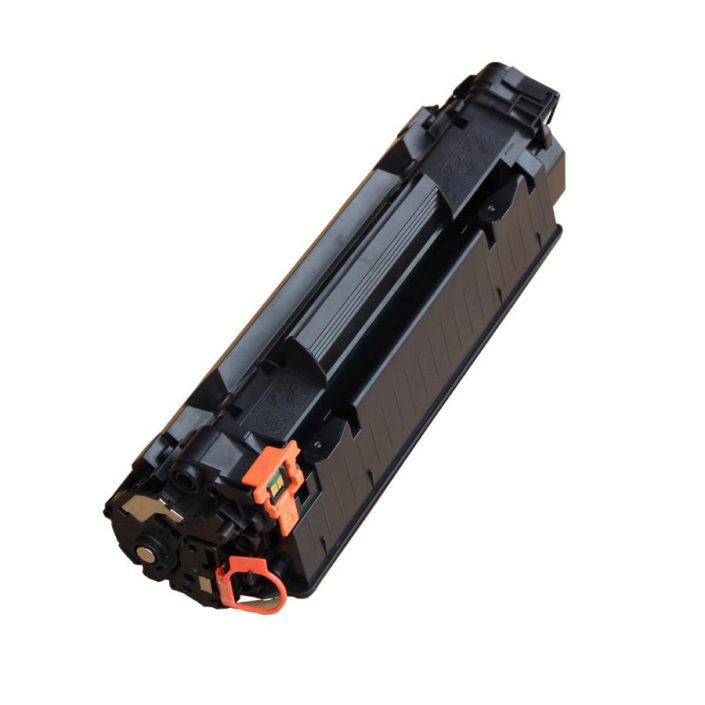 CF283A Toner Cartridge Individual Plastic Shell for HP Printer