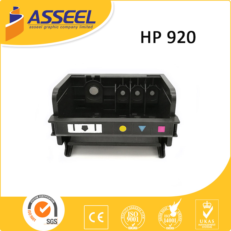 print head for hp920
