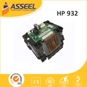 print head for hp932