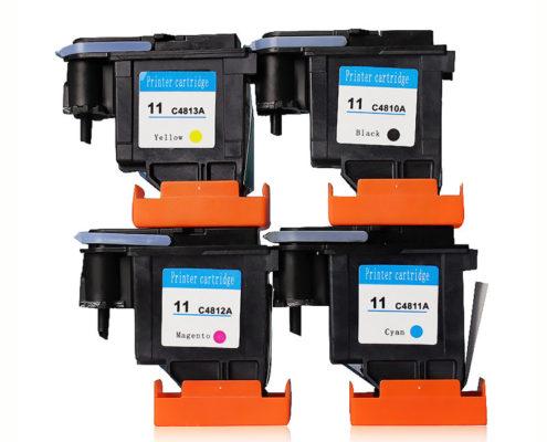 printhead for hp11 C4810A C4811A C4812A C4813A printer head