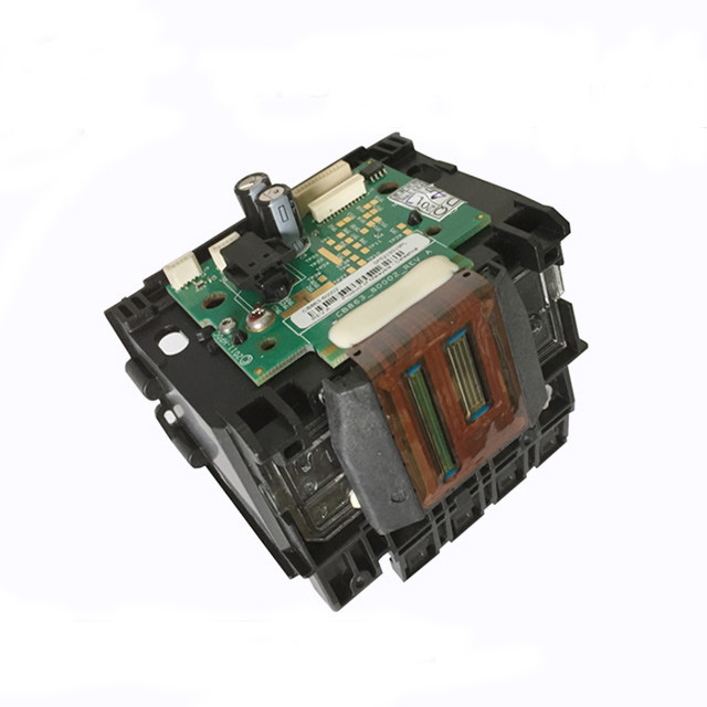 printhead for hp932