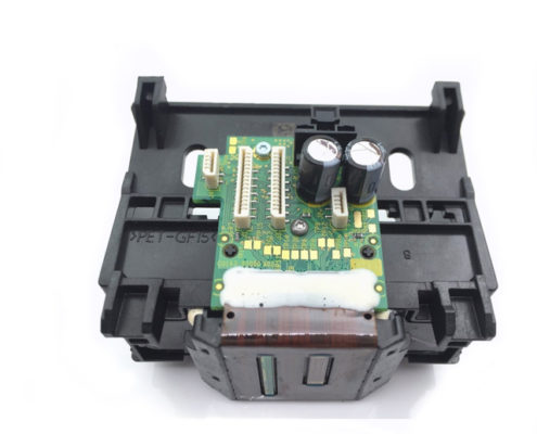 printhead for hp934