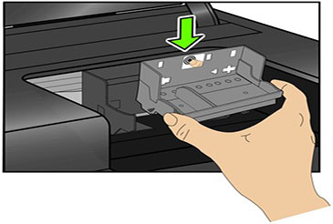 printing heads