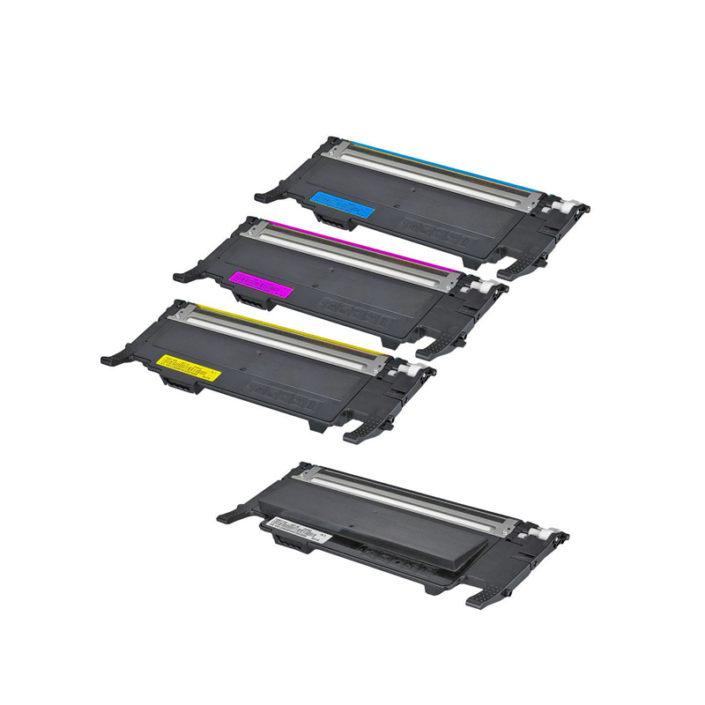 CLT-K404H CLT-C404H CLT-Y404H CLT-M404H toner cartridge