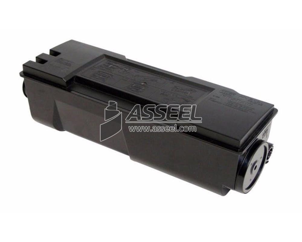 Compatible Toner Cartridge TK-65 TK-66 TK-67 for Kyocera